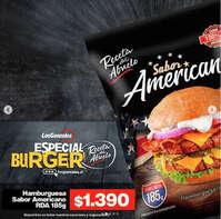 Especial Burger
