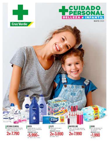 Belleza E Infantil- Page 1