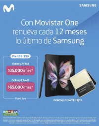 Movistar One