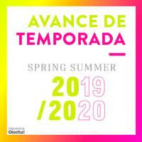 Avance De Temporada 2019/2020