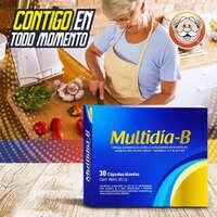 Multidia-B