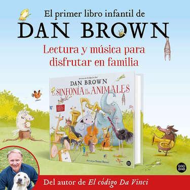 Dan Brown- Page 1