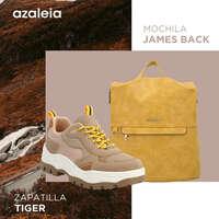 Mochilas James Back