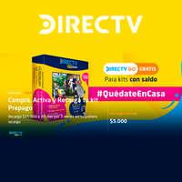 DirecTV Go