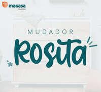 Nuevo Mudador Rosita