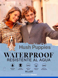 Water Proof Mujer