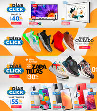 Días Click