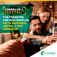 Consalud Digital