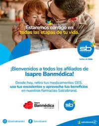 Isapre Banmédica