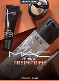 Prep+Prime