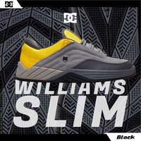 DC - Williams Slim