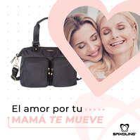 El amor por tu mamá te mueve