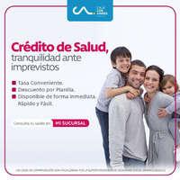 Crédito de salud