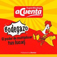 Bodegazo