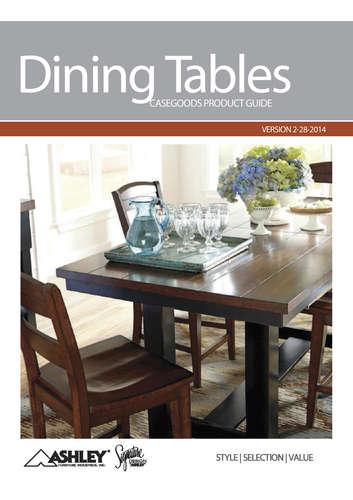 comedores y mesas bar- Page 1