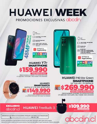 huawei Week- Page 1