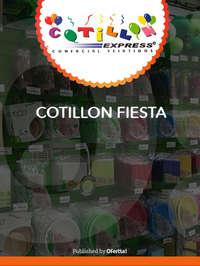 Cotillon fiesta