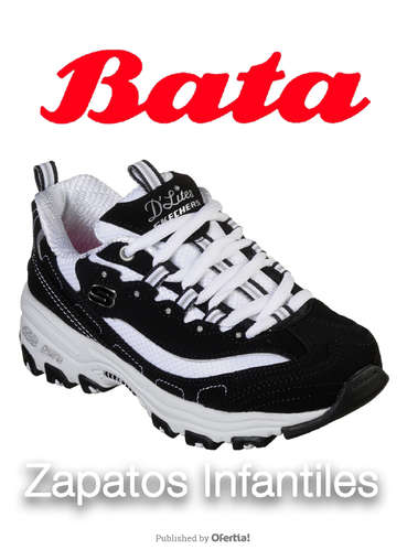 Zapatos Infantiles- Page 1