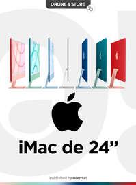iMac de 24