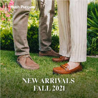 New arrivals fall