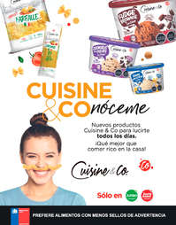 Cusine & Co