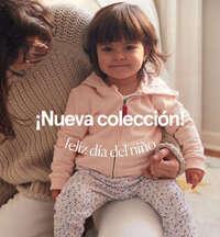 Nueva colección Feliz Día del Niño