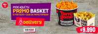 Promo Basket