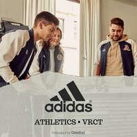 Athletics, VRST