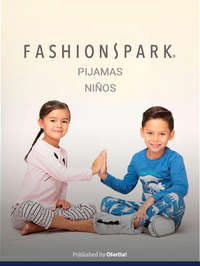 Pijamas - Niños