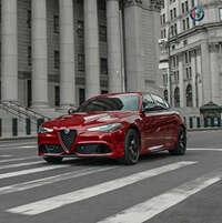 Alfa Romeo es pasión