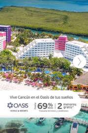 Oasis Hoteles & Resorts