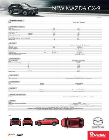 CX-9- Page 1