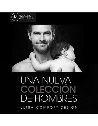 Colección Hombres Moletto- Page 1