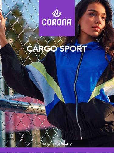Cargo Sport- Page 1