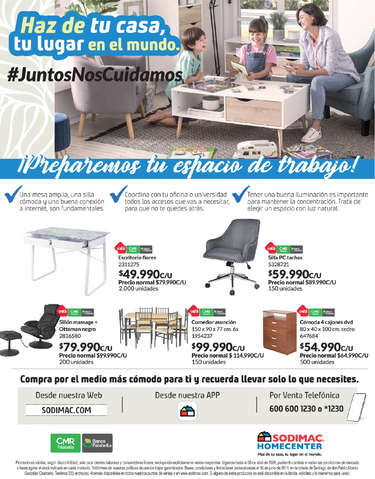 #JuntosNosCuidamos- Page 1