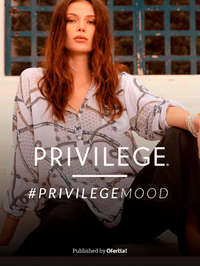 #Privilegemood