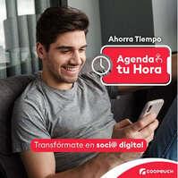 Transfórmate en socio digital