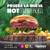 Nueva not burger