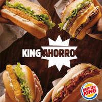 King Ahorro
