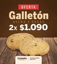 Galletón