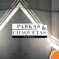 Parkas & Chaketas