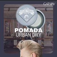 Pomada urban dry