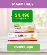 Maam baby