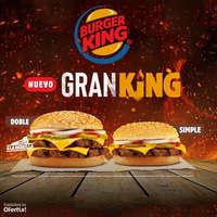 Nuevo Gran King