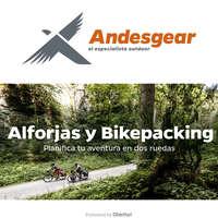 Alforjas Y Backpacking