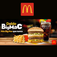 Doble Big Mac