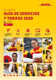 Guía de servicios y tarifas
