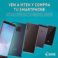 Compra Tu Smartphone