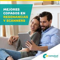 Resonancias y scanners