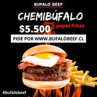 Chemibúfalo